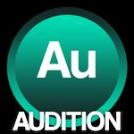 Adobe Audition - Icon