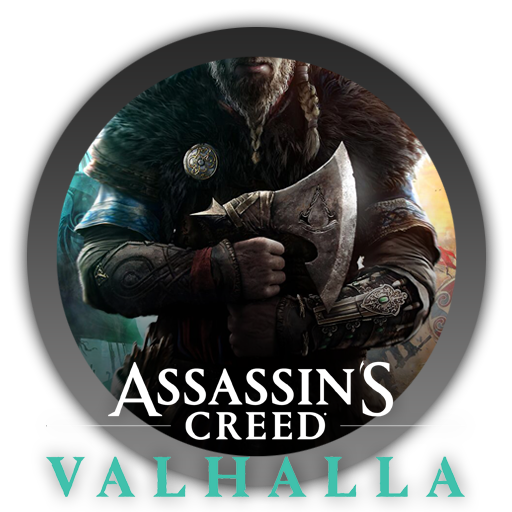 Assassin S Creed Valhalla Icon By Blagoicons On Deviantart