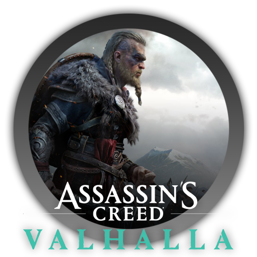 Assassin S Creed Valhalla Icon 2 By Blagoicons On Deviantart