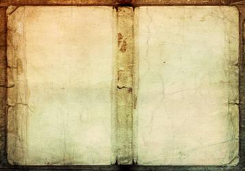 Spellbook 01 by HornedGodSlaine