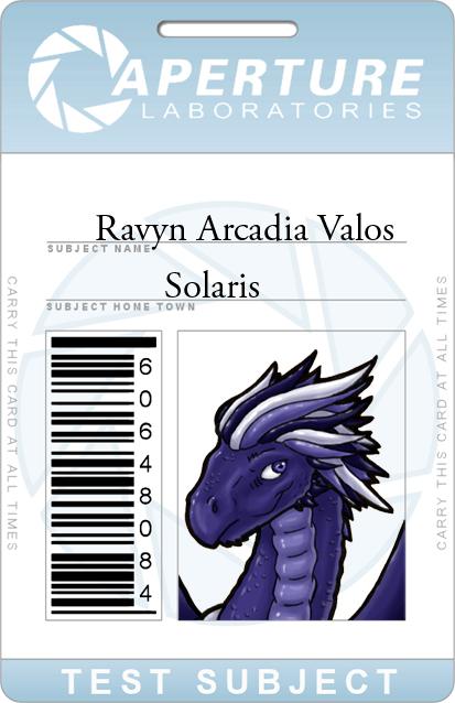 RavynArcadia's Profile Picture