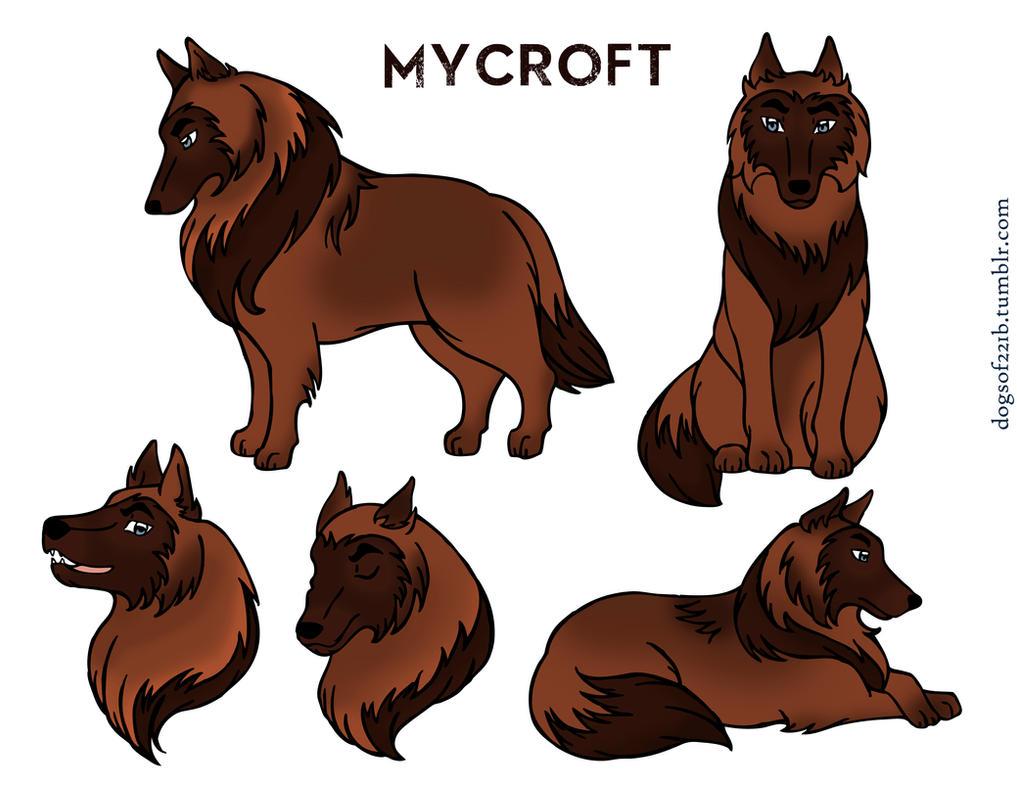 Mycroft Holmes Character Sheet by Aura0190