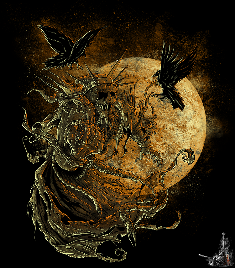 Evil Scarecrow by Narcotic-Nightmares on DeviantArt