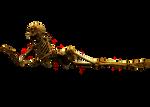 Skeleton STOCK