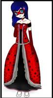 Marinette Princess
