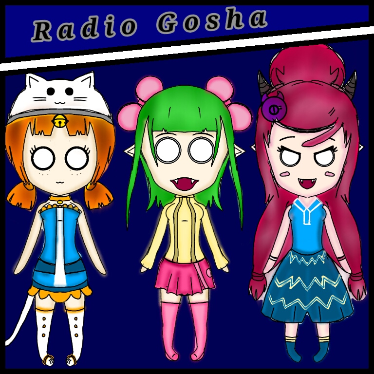 Radio Gosha