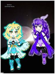 Amit and Hanako