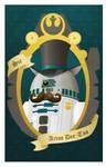 Sir Artoo Dee-Too