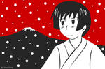 APH: Japan with Fuji-san
