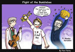 APH- Flight of the Bumblebee