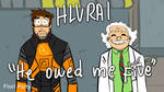 HLVRAI: He owed me five (ANIMATON) by fiori-party