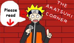 Naruto Comedian Dane Cook by fiori-party