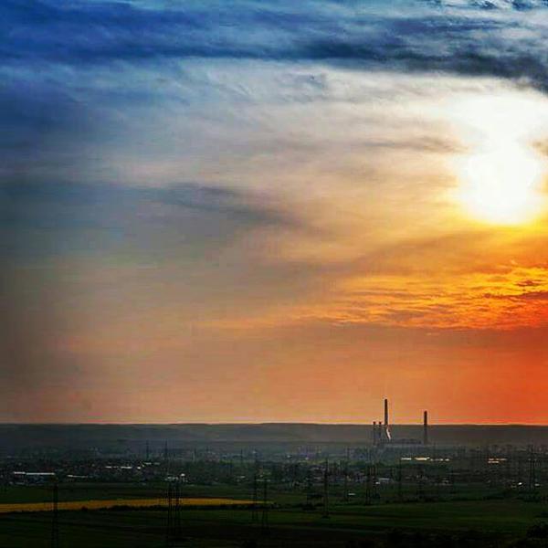 sun by ScoRpi0787