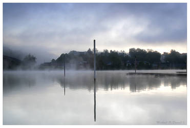 Misty Morning by DuvallGear