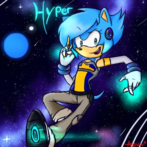 ~Hyper~ by Astronovi