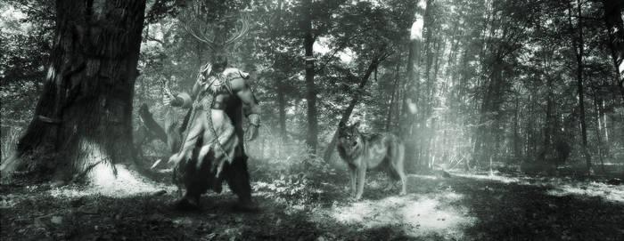 Forestal Shaman