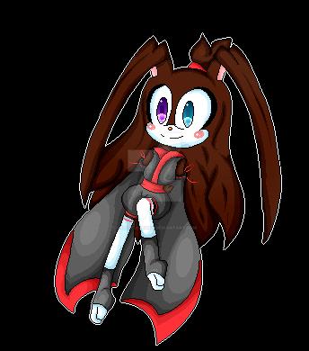 ..:-Len The Bunny-:.. by Len-The-Cabbitx3