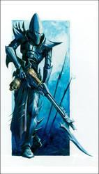 Dark Eldar by war40