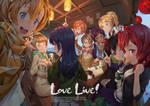 Love Live in Taiwan!