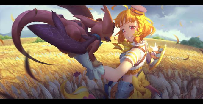 Sunshine-Fantasy