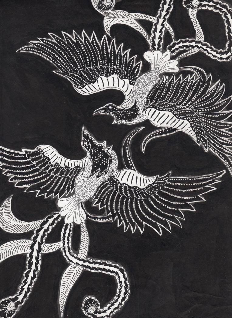 Motif Motif Batik Nusantara | Share The Knownledge