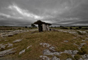 Megalithic by ChadRouthier