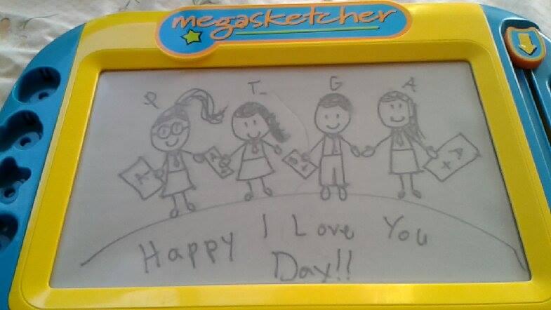 Happy I love you Day by ShinjitsuForever