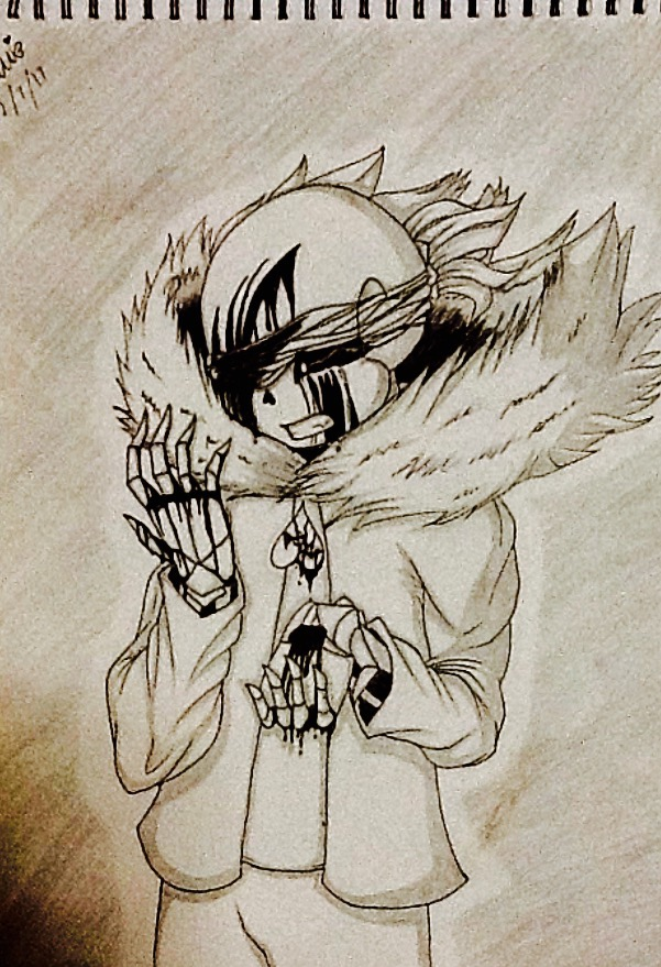 Melancholic Oblivion by ShinjitsuForever
