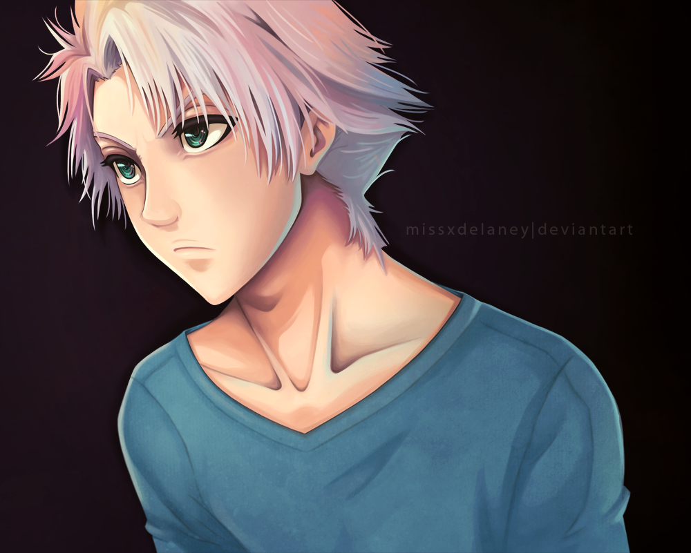 Toshiro by missxdelaney