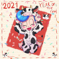 . : The Year of the Cow : .