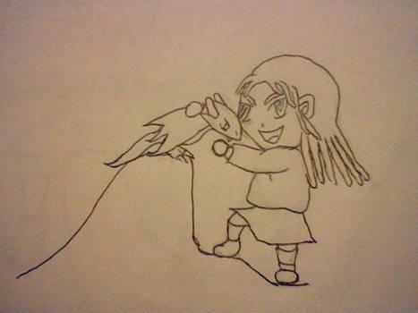 Dragon Lady 1