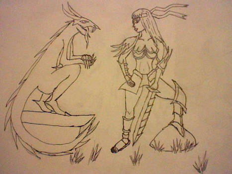 Dragon Lady 4