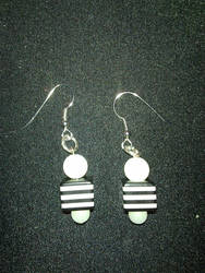 My First Pair of Earrings for Mother