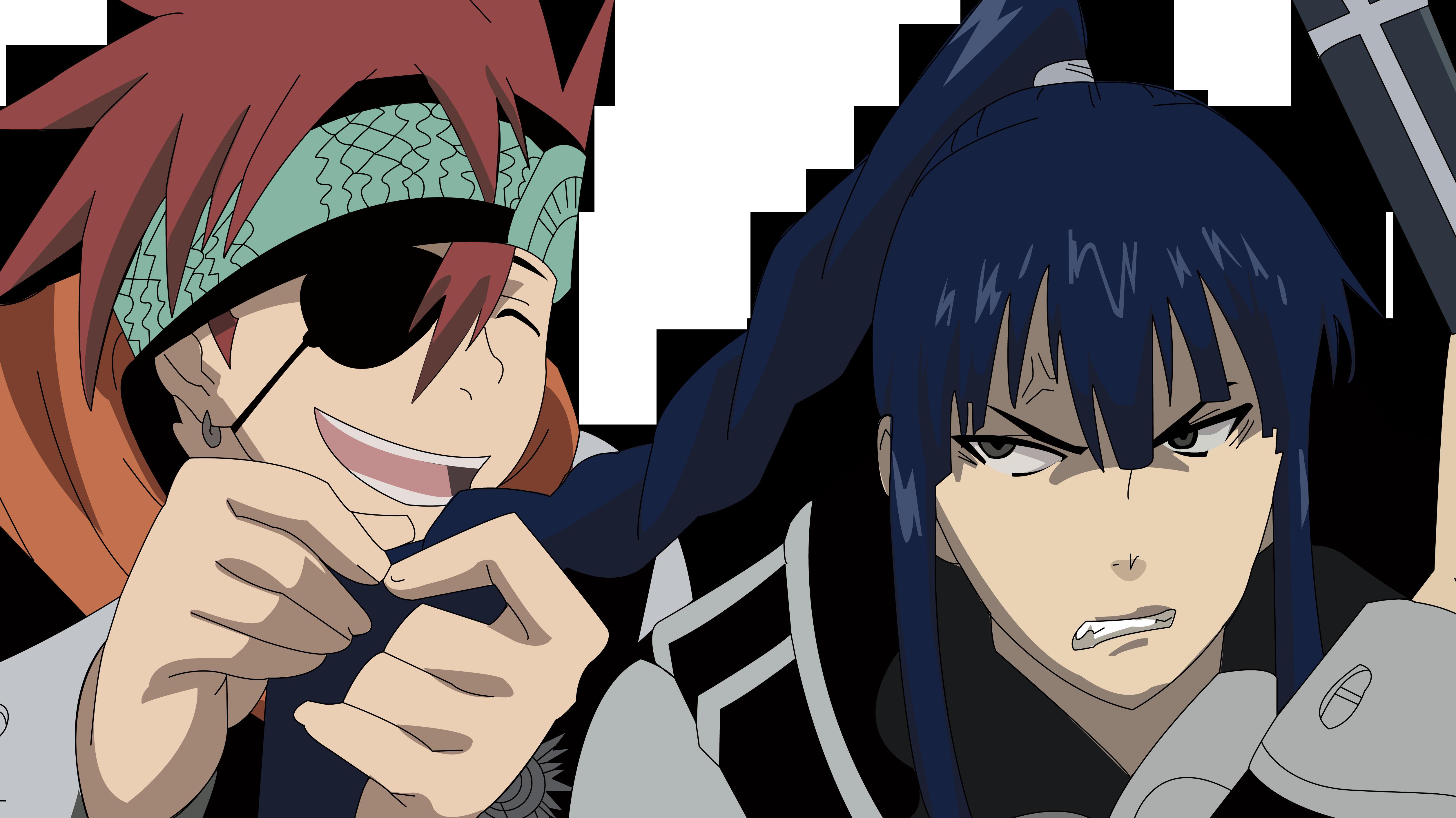 RateMyDrawings - Manga Talk - D.Gray-Man *anime OFFICAL thread* :D