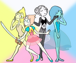 The 4 Pearls