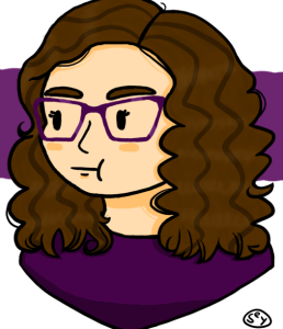 StephScribbles's Profile Picture