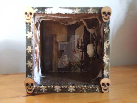 Gothic Roombox
