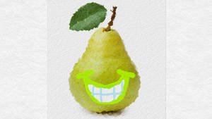 .:LOL WUT PEAR:. by HOBYGRENOUSSE
