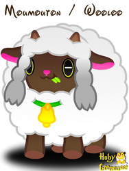 .:WOOLOO DRAWING :. by HOBYGRENOUSSE
