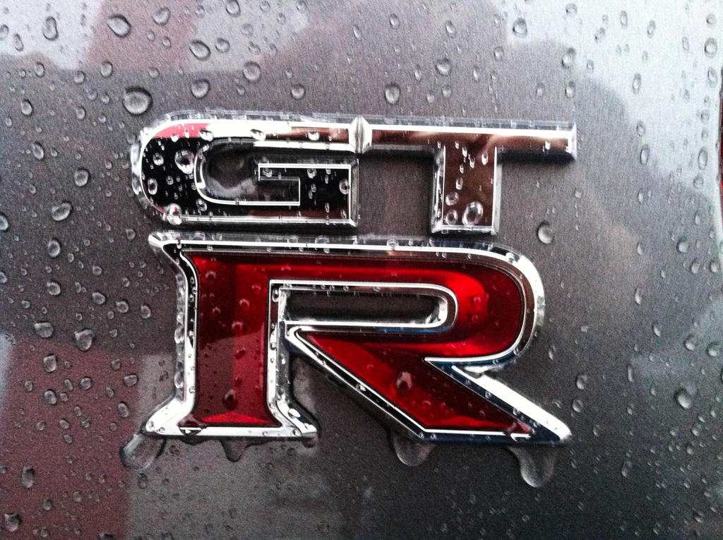 wet gtr logo by csx5344 on deviantart