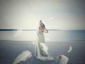 Angel by StellaKar
