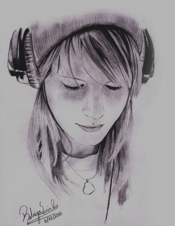 dibujos a lapiz - photo #30