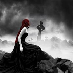 The Art of Death by MskyCarmen