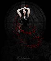 Under the Rose by MskyCarmen