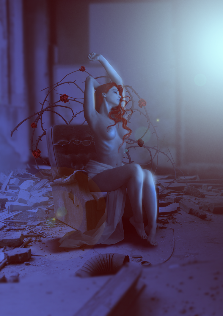 Erotica by MskyCarmen