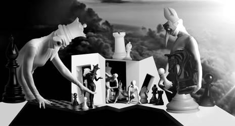 Chess Queen 2