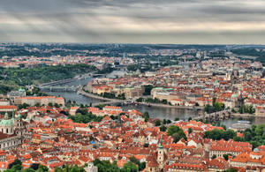 Prague II by rott-man