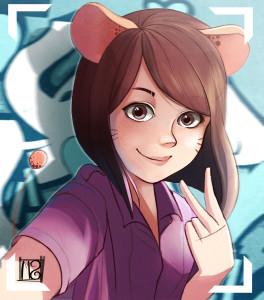 Suri-Mice's Profile Picture