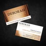 DI_Card by omni6us