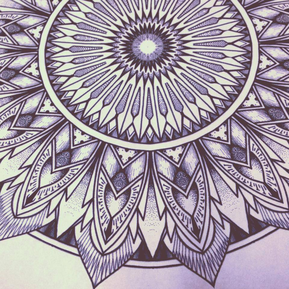 mandala project An extremely popular article on the concept of the 'mandala' of mandalas on your page and will refer back to it as i construct the project by balam acab on.